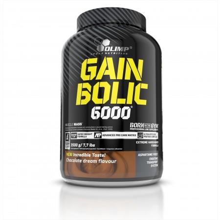 OLIMP GAIN BOLIC 6000 - 3,5KG