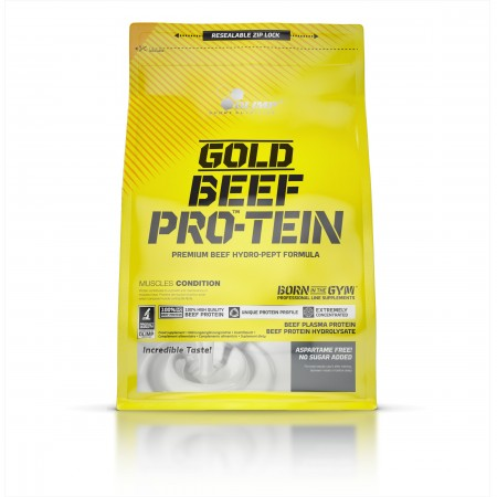 OLIMP GOLD BEEF PRO-TEIN - 700G