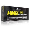 OLIMP HMB 1250 MEGA CAPS 120 caps.