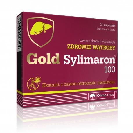 OLIMP Gold Sylimaron 100™ 30 caps.