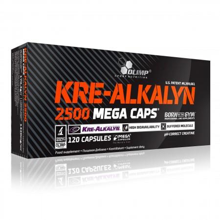 OLIMP KRE-ALKALYN 2500 MEGA CAPS®