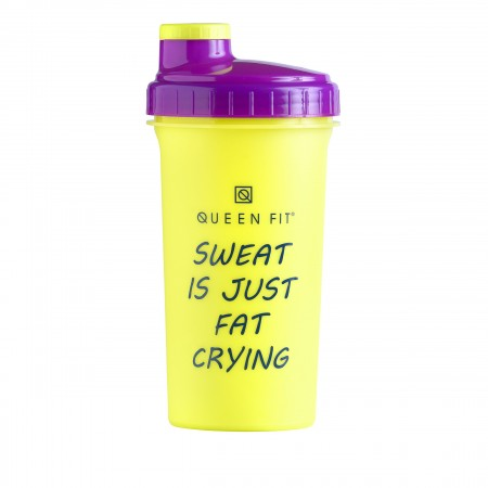 OLIMP SHAKER QUEEN FIT SWEAT IS JUST FAT CRYING 700 ml